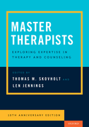 Emotional Wellness and Professional Resiliency of Master Therapists