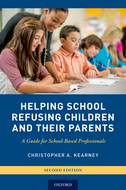 Helping School Refusing Children and Their ParentsA Guide for School-Based Professionals