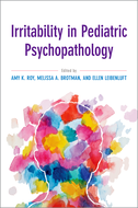 Irritability in Pediatric Psychopathology$