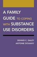 A Family Guide to Coping with Substance Use Disorders$