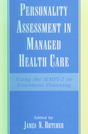 Personality Assessment in Managed Health CareUsing the MMPI-2 in Treatment Planning$