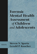 Forensic Interviewing of Children and Adolescents