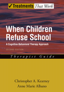 Children Refusing School to Escape Aversive Social and/or Evaluative Situations