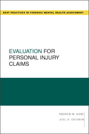 Evaluation for Personal Injury Claims