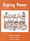 Coping Power: WorkbookChild group program