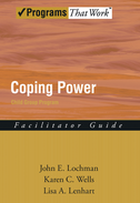Coping PowerChild Group Program: Facilitator Guide