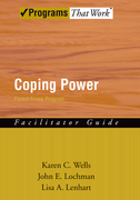 Coping PowerParent Group Program: Facilitator Guide