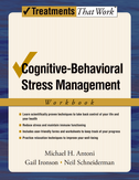 Cognitive-Behavioral Stress Management: Workbook