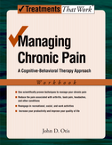 Managing Chronic PainA Cognitive-Behavioral Therapy Approach, Workbook