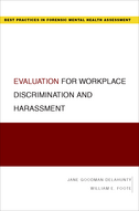 Evaluation for Workplace Discrimination and Harassment$