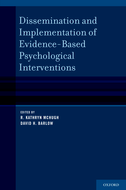 Dissemination and Implementation of Evidence-Based Psychological Treatments$