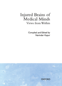 Injured Brains of Medical MindsViews from Within