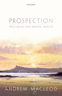 Prospection, well-being, and mental health$