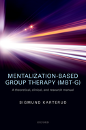 Transcript of a mentalization-based group therapy session