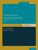 Treatment for Hoarding Disorder: Workbook