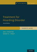 Treatment for Hoarding DisorderTherapist Guide$
