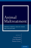 Building a Knowledge Base for Legal and Social Concerns about Animal Maltreatment