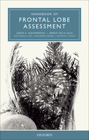 Handbook of Frontal Lobe Assessment