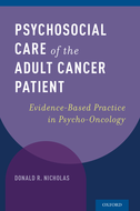 The Evidence-Based Practice of Psycho-Oncology