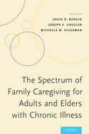Family Caregivers of Stroke Survivors