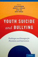 The LET's CONNECT InterventionTargeting Social Connectedness, Bullying, and Youth Suicide Risk